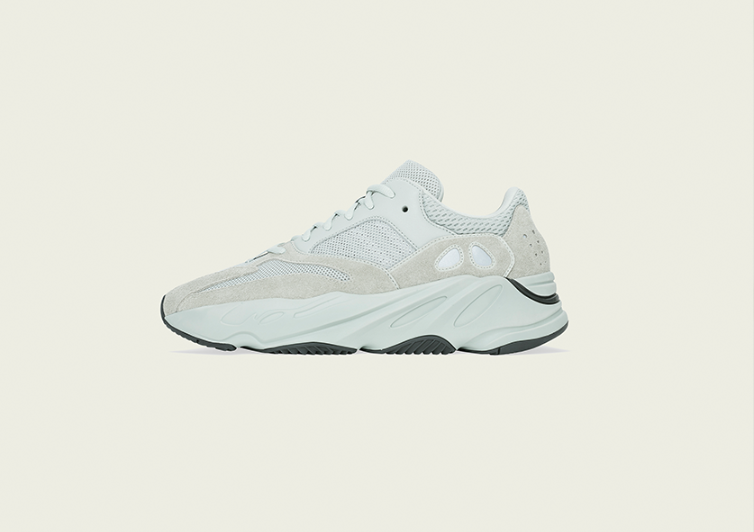 a258676d25b The adidas Yeezy Boost 700 is on a new wave right now. The chunky  silhouette has finally been widely available this past year