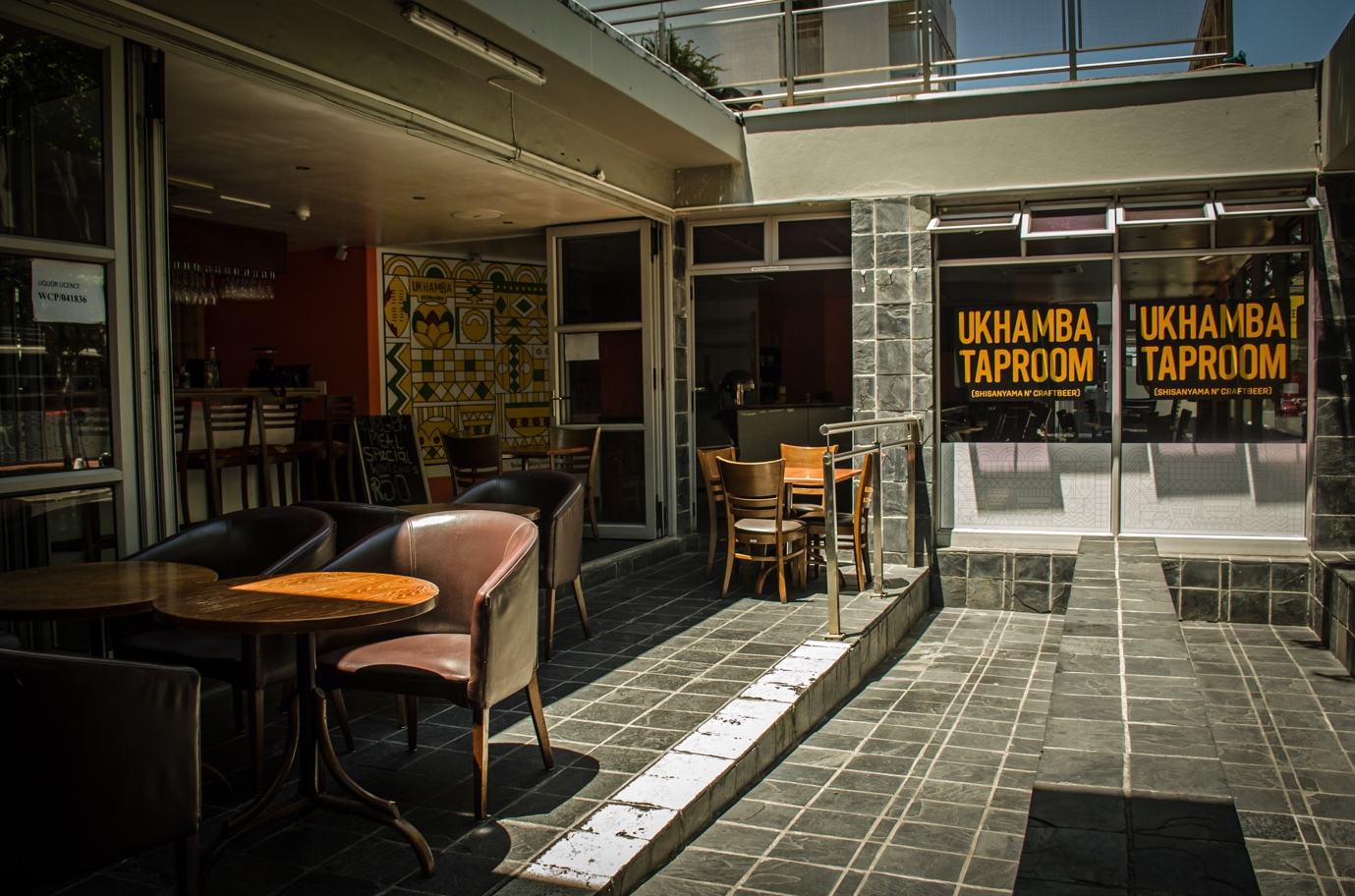 Ukhamba Taproom Opens Its Doors For Just In Time For The Festive Season 1