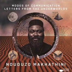 Nduduzo Makhathini Releases His Blue Note Records Debut